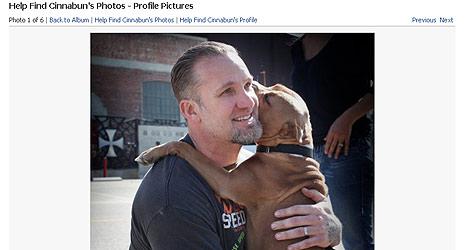"""""""Cinnabun"""" ist zurück - Bullock und James überglücklich (Bild: Facebook)"""