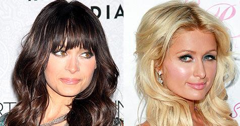 Paris Hilton darf nicht auf Nicole Richies Hochzeit
