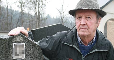 """Ermittlungen in """"Cold Case"""" jetzt """"auf Schiene"""" (Bild: Gantner)"""