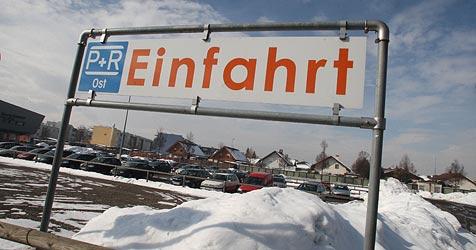Park-and-Ride-Projekt für Linz nimmt Fahrt auf (Bild: Uta Rojsek-Wiedergut)