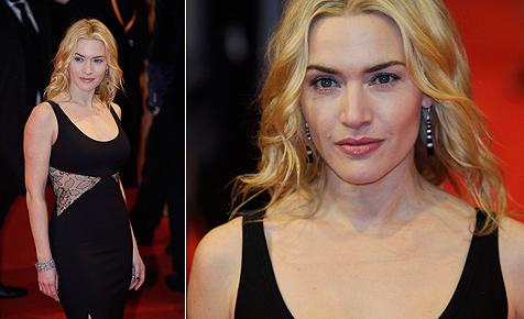 Kate Winslet: Schön wie nie zuvor oder doch zu dünn?