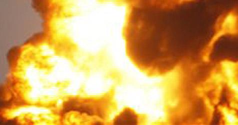 Falsche Kochplatte aufgedreht - Mann bei Brand verletzt (Bild: ap)
