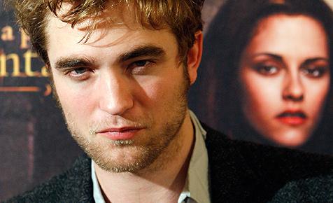 Robert Pattinson bestätigt Beziehung mit Kristen Stewart