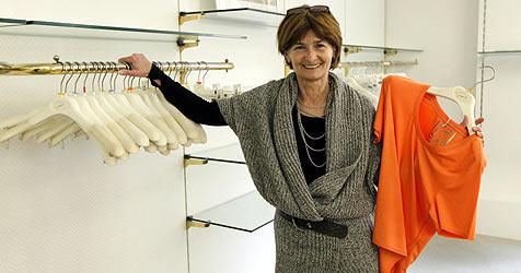 Mode-Bande landet zweiten Coup in exquisiter Boutique (Bild: Markus Tschepp)