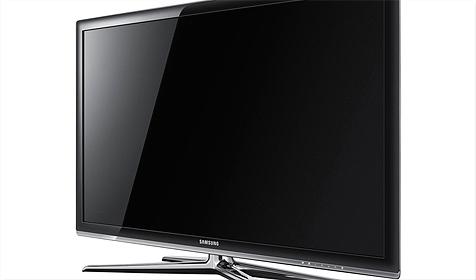 Samsung bringt 3D-Fernseher schon im März auf den Markt (Bild: Samsung)