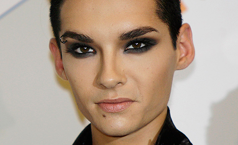 Tokio-Hotel-Sänger Kaulitz fürchtet sich vor Attentat