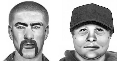 29-Jähriger von zwei Unbekannten ausgeraubt (Bild: Sicherheitsdirektion Niederösterreich)