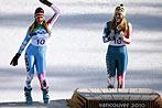 Vonn bereitet sich in Salzburg für Olympia vor