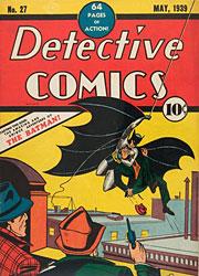 """""""Batman""""-Comic für über eine Million Dollar verkauft"""