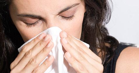 Jeder dritte Oberösterreicher leidet unter Allergie (Bild: © 2010 Photos.com, a division of Getty Images)