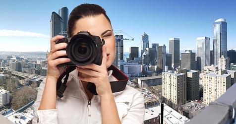 Panoramabilder einfach und schnell selbst basteln (Bild: © 2010 Photos.com, a division of Getty Images)