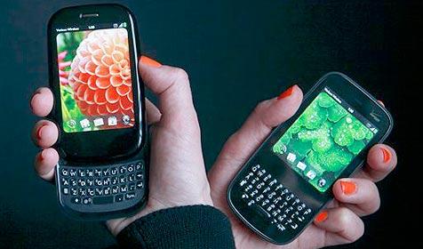 Smartphone-Hersteller Palm sucht Käufer (Bild: AP)