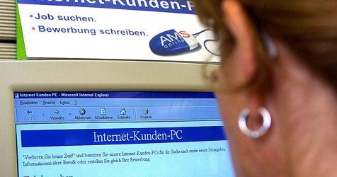 Weniger neue Arbeitslosen - mehr offene Stellen (Bild: APA/BARBARA GINDL)