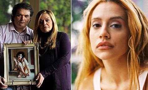 Brittany Murphys gesamtes Erbe geht an Mutter