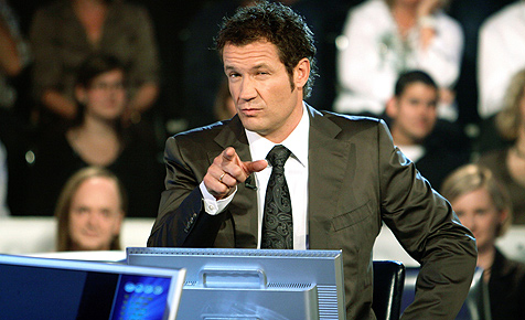 """Quotenzugpferd """"Millionenshow"""" ist zehn Jahre alt (Bild: ORF/Milenko Badzic)"""