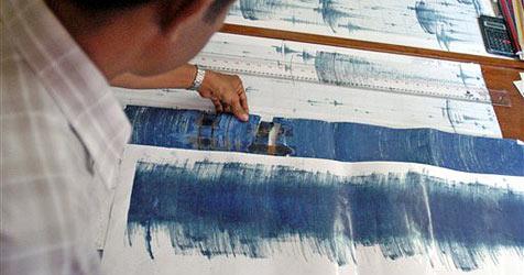 Leichtes Erdbeben im Pinzgau - keine Schäden bekannt