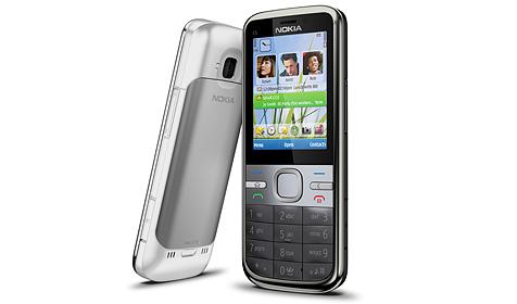 Neues Smartphone von Nokia um rund 170 Euro (Bild: Nokia)