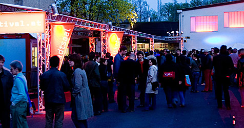 "Donaufestival unter dem Motto ""Failed Revolutions"" (Bild: pressefotoLACKINGER)"