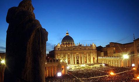 Bregenzer Schüler fahren für Latein-Test in den Vatikan