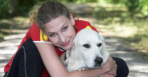 Haustiere können in Krisensituationen helfen (Bild: © 2010 Photos.com, a division of Getty Images)