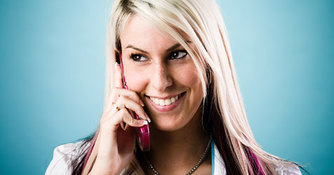 WHO-Studie neu analysiert: Handys doch gefährlich? (Bild: © 2010 Photos.com, a division of Getty Images)