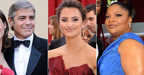 Oscars: Was man im Fernsehen nicht zu sehen bekam