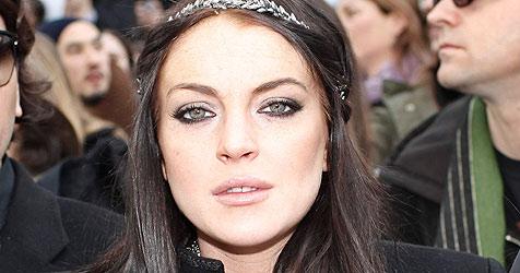 Lindsay Lohan reicht Klage über 100 Millionen $ ein