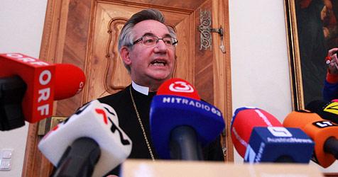 Abt Ebhart verhängt Sanktionen gegen Missbrauchs-Patres (Bild: APA/RUBRA)
