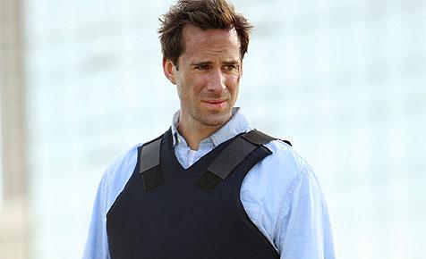 """""""FlashForward""""-Star Joseph Fiennes ist Vater geworden"""