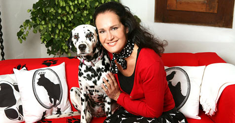 """Krone""-Tierlady Maggie Entenfellner für Romy nominiert (Bild: ORF/Paul Kolp)"