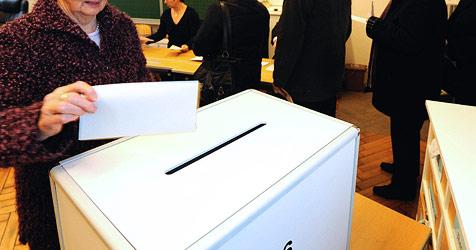 SPNÖ behält nach Wahlschlappe Kurs und Führung bei (Bild: APA/DIETMAR STIPLOVSEK)