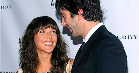 """Ex-""""Friends""""-Star David Schwimmer hat sich verlobt"""