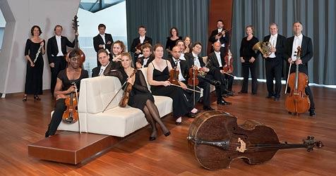 Neue Sponsoren für Camerata-Truppe bringen 50.000 Euro (Bild: Camerata Salzburg)