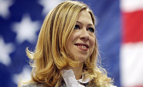 Chelsea Clinton heiratet auf nobler Atlantik-Insel