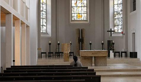 Diözese Linz muss Gürtel enger schnallen
