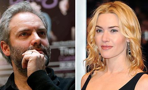 Kate Winslet trennt sich von Ehemann Sam Mendes