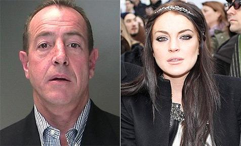 Lindsay Lohans Vater Michael hatte Herzattacke