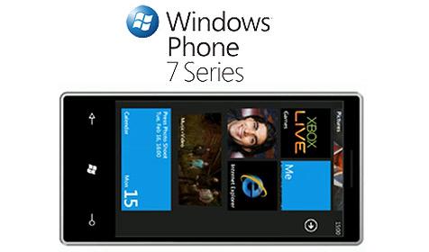 """Microsoft verrät weitere Details zu """"Windows Phone 7"""" (Bild: Microsoft)"""