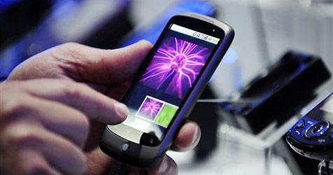 "Google-Handy ""Nexus One"" droht die Umtaufe"
