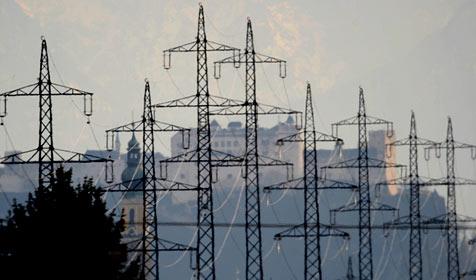 Bürgerinitiative fordert Strom-Gipfel mit Experten (Bild: BI Koppl)