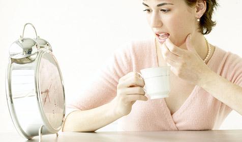 Uhren schon um eine Stunde zur�ckgestellt? (Bild: � 2010 Photos.com, a division of Getty Images)