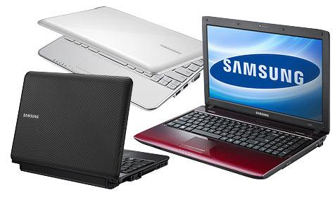 Samsung startet Verkauf von Net- und Notebooks (Bild: Samsung)