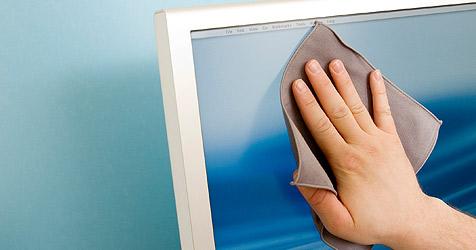 So reinigst du deine Computerhardware richtig (Bild: © 2010 Photos.com, a division of Getty Images)