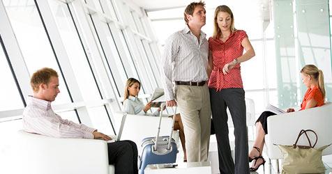 Wie du Wartezeiten sinnvoll für dich nutzt (Bild: © 2010 Photos.com, a division of Getty Images)