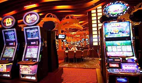 Vermeintlich entführter Mann saß im Casino (Bild: AP)