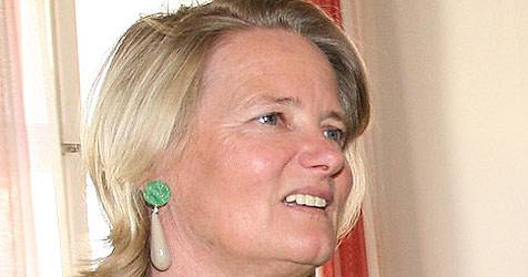 Landesrätin Doraja Eberle verlässt die Landesregierung (Bild: Andreas Tröster)