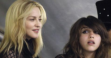 "Madonna wegen ihrer ""Material Girl""-Mode verklagt"