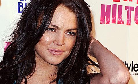Polizisten wollten Lindsay Lohan zwangseinweisen