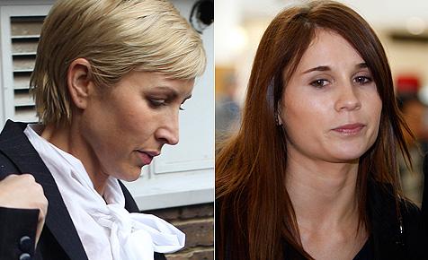 McCartneys Exfrau Heather Mills von Ex-Nanny verklagt