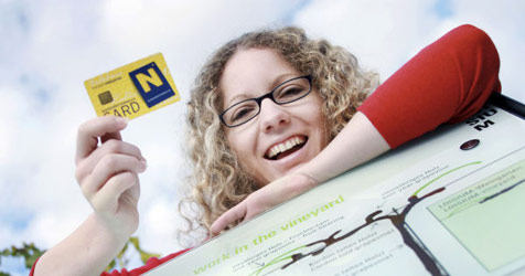 NÖ-Card startet mit 288 Ausflugszielen in sechste Saison (Bild: Franz Weingartner)